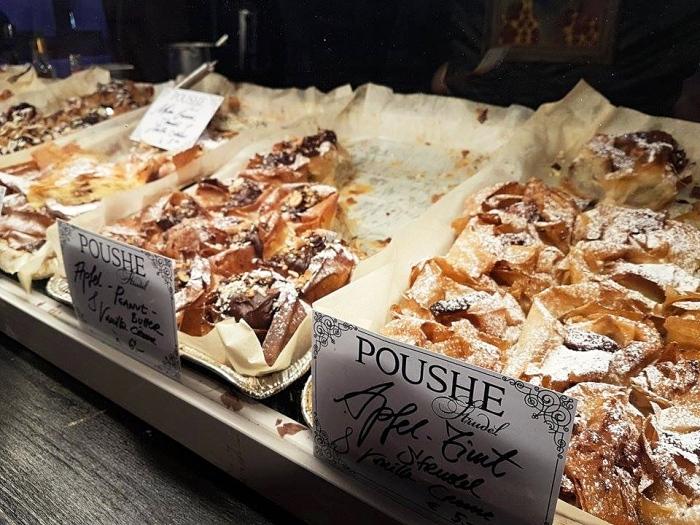 Street Food Festival Mainz - Januar 2017 Poushe