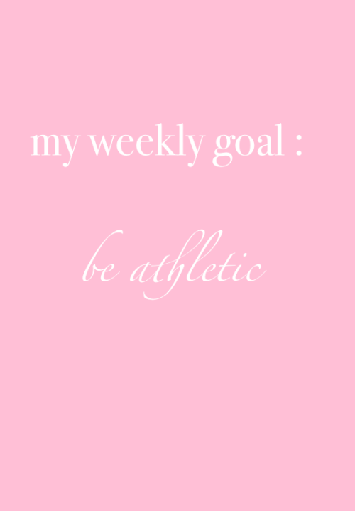 be-athletic