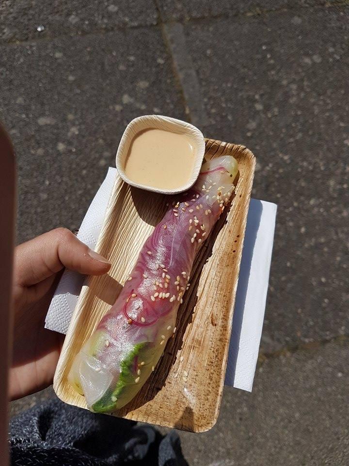 goûte! - Das Genuss-Festival in Mainz Summerroll