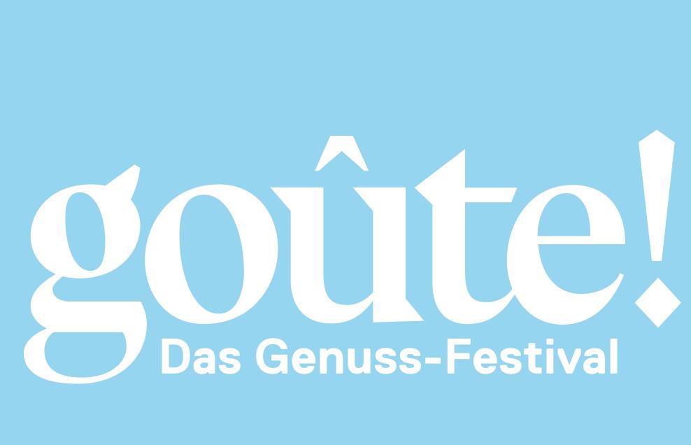 goûte! - Das Genuss-Festival in Mainz Logo