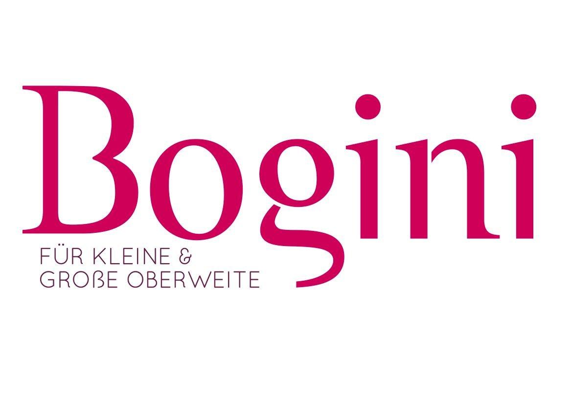 Bogini Logo