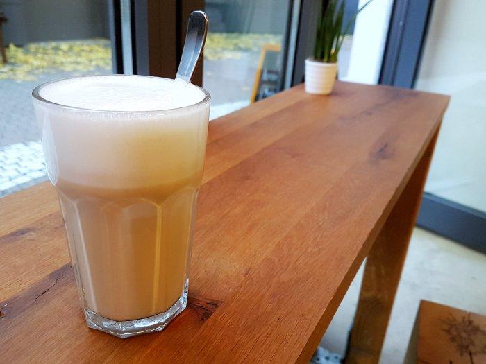 Ursprung Kaffee