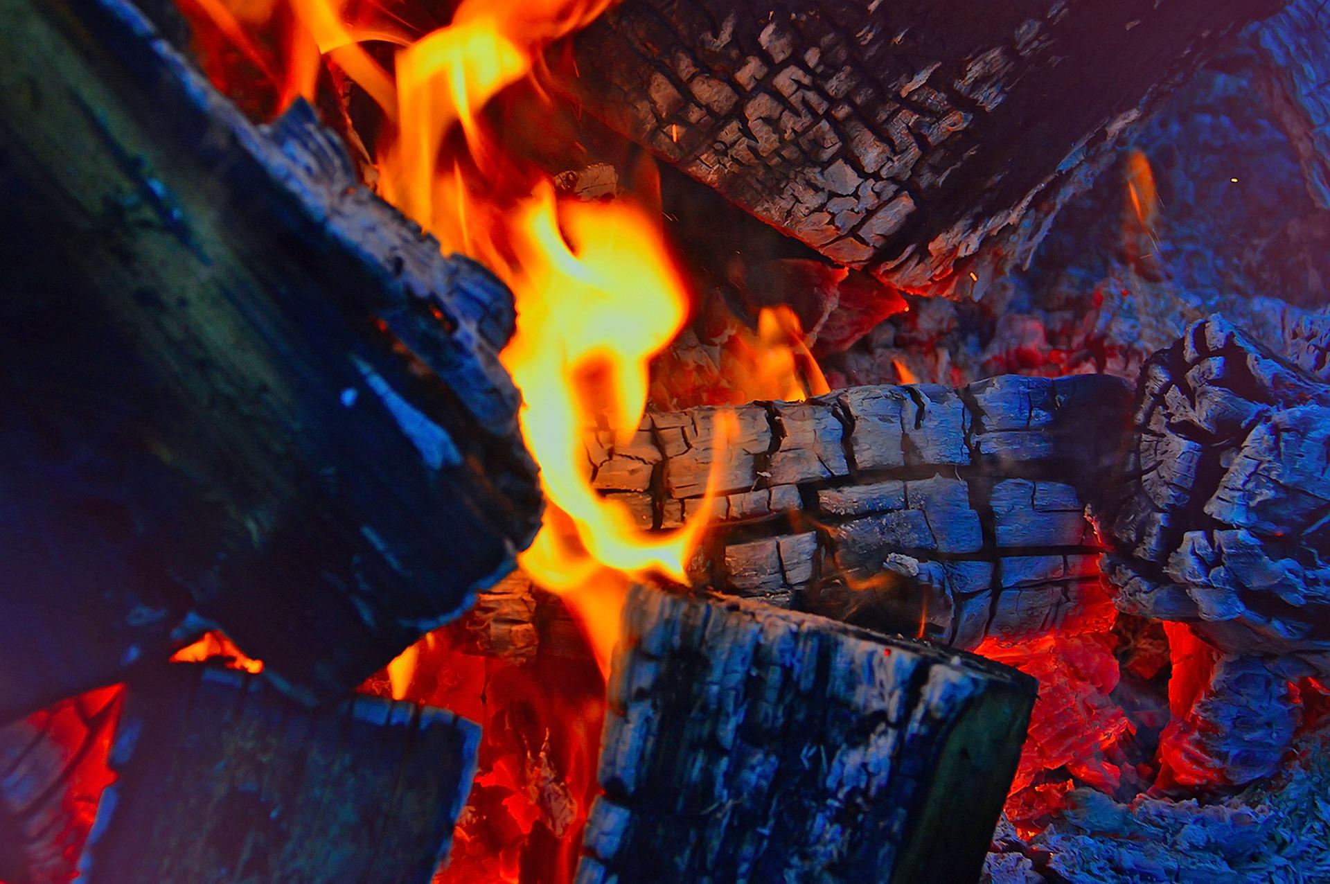 Paleo Feuer