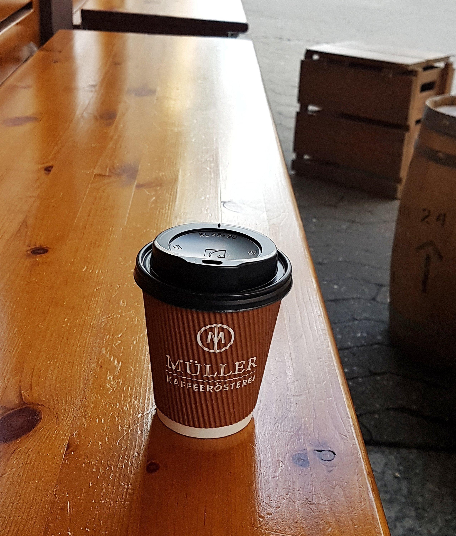 Müller Kaffee 2go
