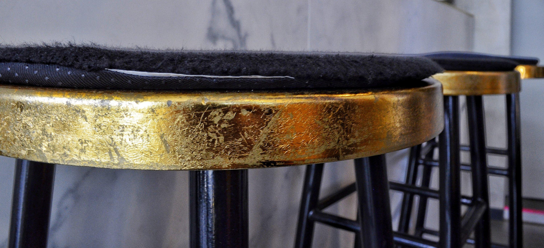MARLENE Hocker Detail