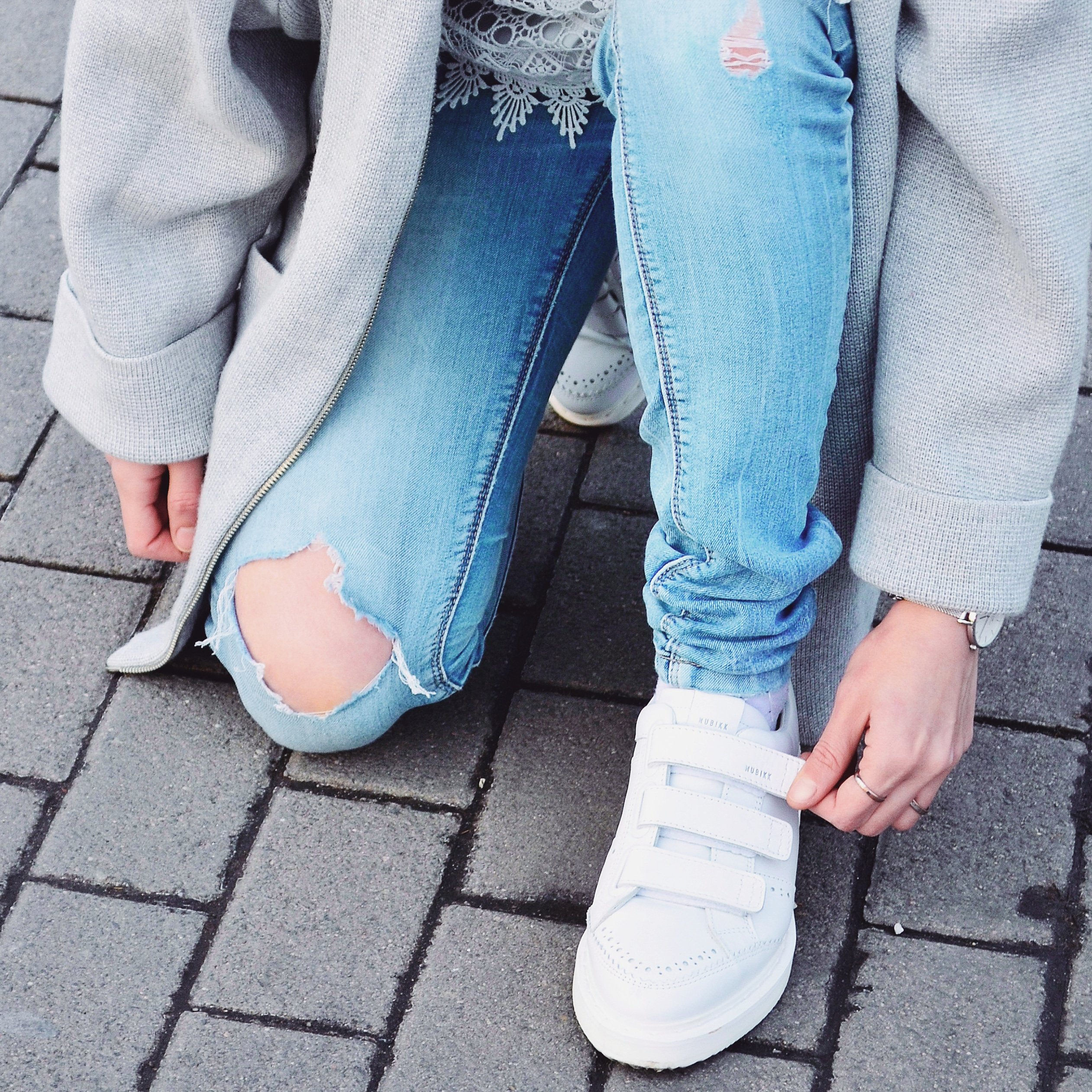 Shoes in Concepts Schuhe Nubikk