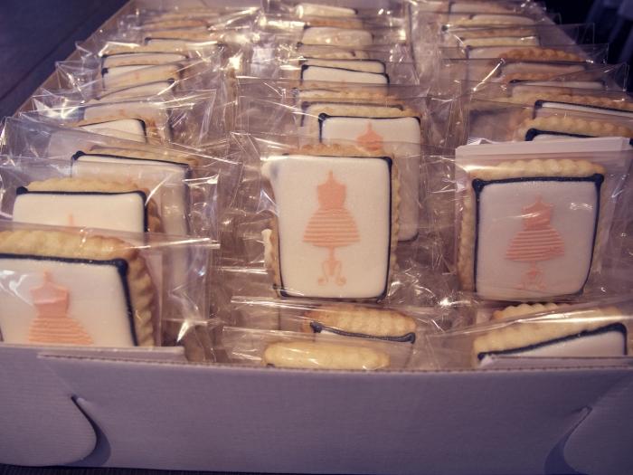LeBonBon Brezen Frau Schmidt Kekse