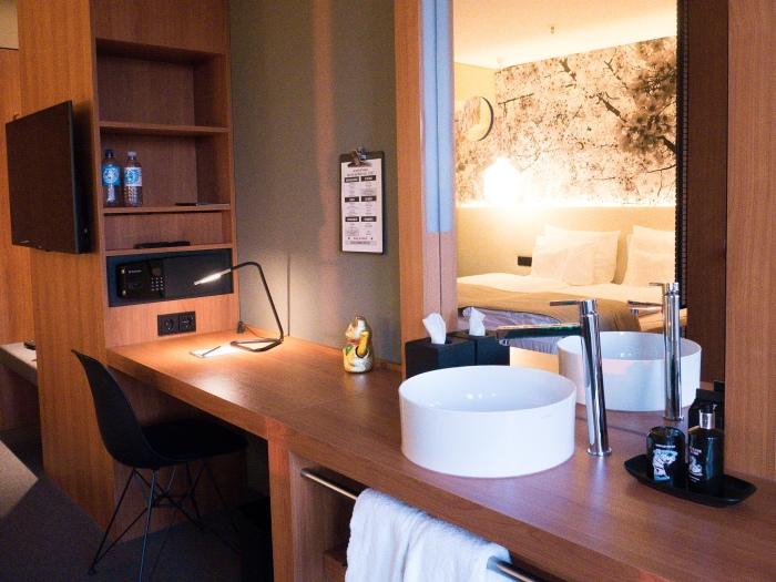 Zimmer MeandallHotel