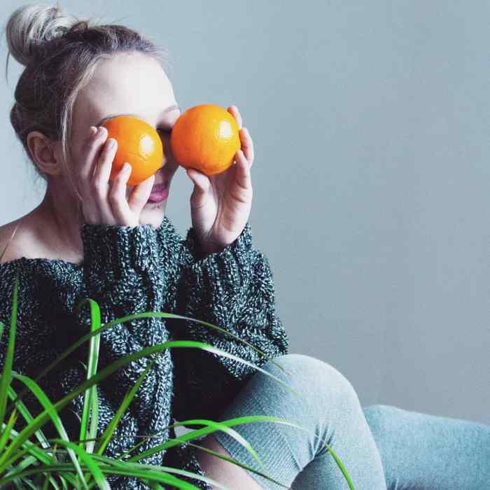 Jasmin Orangen