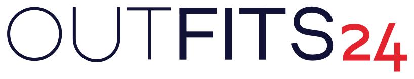 outfits24.de Logo